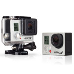 gopro hero 3+ black camera hire