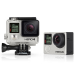 gopro hero 4 black camera hire