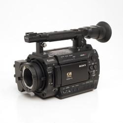 Sony-F3-body