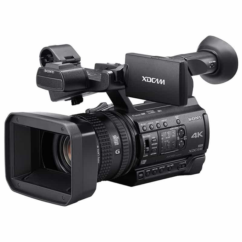 Sony PXW Z150 hire