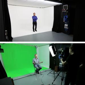 studio hire london