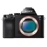 sony a7s camera hire