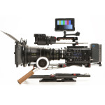 sony f5 cine package camera hire