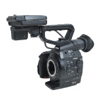 canon c300 camera hire