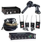 sound equipment hire sound kits