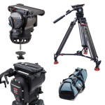 tripods and heads grip equipment hire