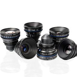 cp2 6 lens set