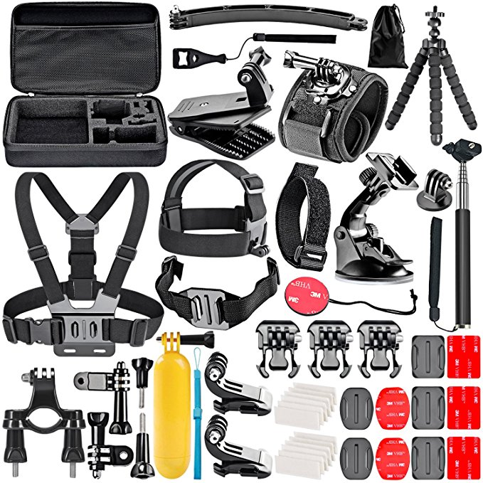 GoPro Hero 6Accessories