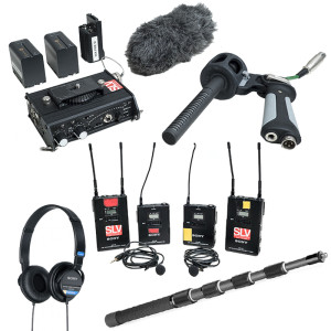 Light-weight-sound-kit