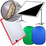 lighting hire drapes flags nets