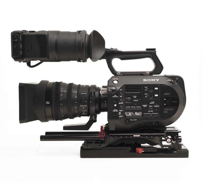 Sony-FS7 28-135
