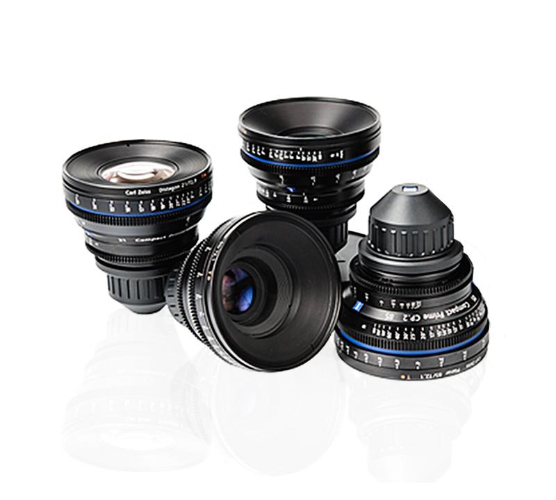 cp2 4 lens set