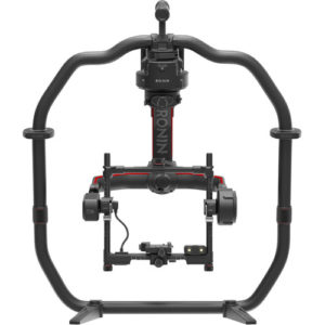 DJI Ronin 2 hire london